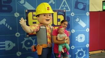 Free Tuesday featuring Bob the Builder