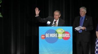 2017 WEDU Be More Humble Award