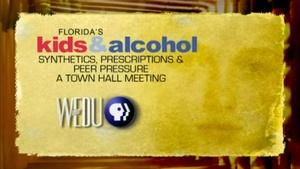Florida's Kids & Alcohol: Webcast 2012