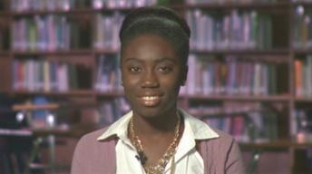 American Graduate: Arshauna, Student