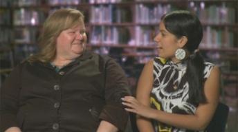 American Graduate: Dawnelle, Mentor