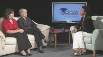 American Graduate: United Way, Reading Pals