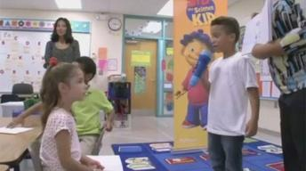 American Graduate: Sid the Science Kid VPK Summer Program