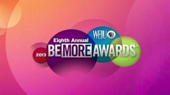 2013 WEDU Be More Awards: Be More Knowledgeable