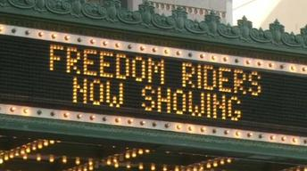 Freedom Riders Tampa: Premiere