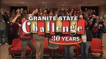 Granite State Challenge 2014
