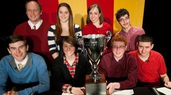 2014 MA - NH Governor's Cup Challenge