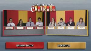 Pinkerton Academy Vs. Nashua High School South