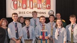 2015 MA - NH Governor's Cup Challenge