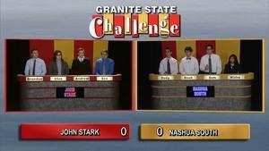Nashua High School South Vs. John Stark Regional High School