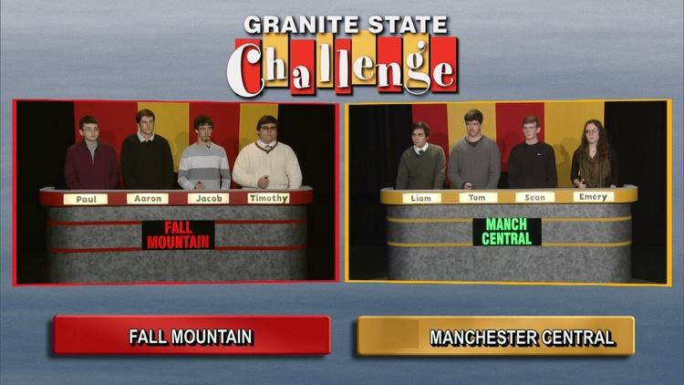 how to watch the challenge online