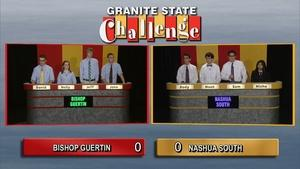 Nashua High School South Vs. Bishop Guertin