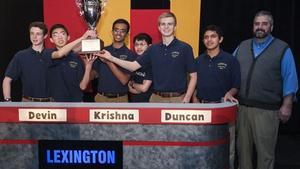 2016 MA - NH Governor's Cup Challenge