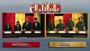 Nashua South Vs. Raymond