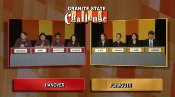 SuperChallenge: Hanover Vs. Plymouth