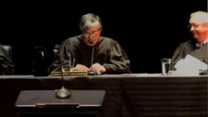 Introduction and first NH Supreme Court Case presentation