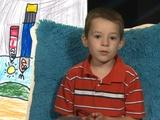 NHPTV PBS Kids GO Writers Contest | Percy Learns a Lesson