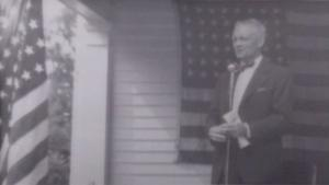 Sherman Adams: The Yankee Governor
