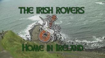Irish Rovers: Home In Ireland