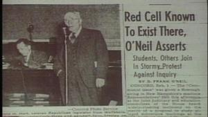 Rights and Reds: Cold War In NH