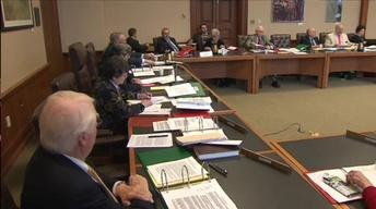 House Finance Committee hearing on HB 113 (1/19/11) Part 1