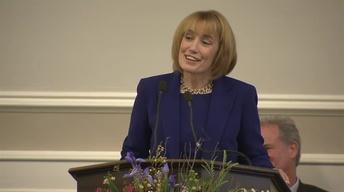 NH Gov. Maggie Hassan's Inaugural Address