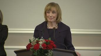 Governor Hassan's Budget Address