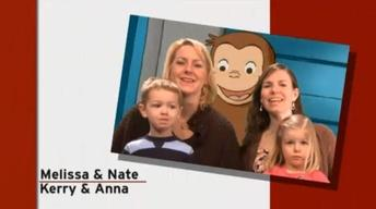 Melissa, Nate, Kerry & Anna COUNT on NHPTV!
