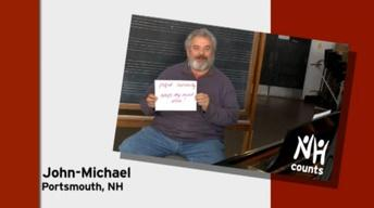 John-Michael COUNTS on NHPTV!