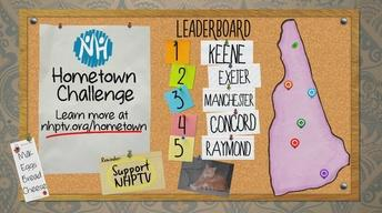 NHPTV Hometown Sustainer Challenge