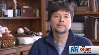 Ken Burns Imagines a World Without NHPTV