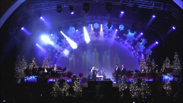 NHPTV Specials: Mannheim Steamroller Live In NH