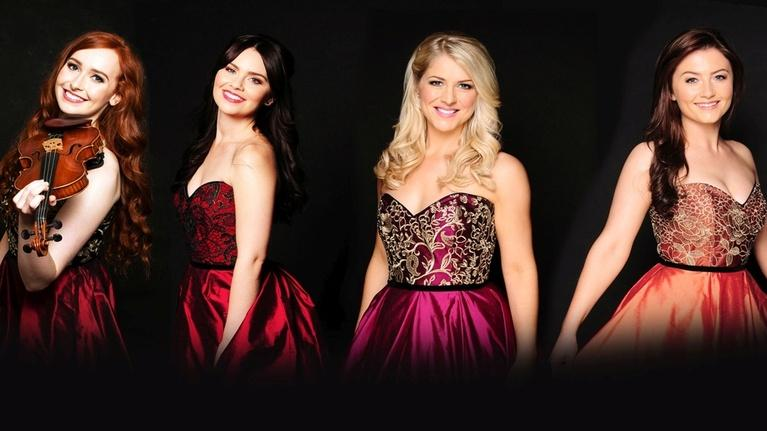Celtic Woman Comes to New Hampshire