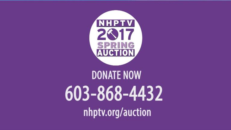 Donate to the NHPTV Spring Auction