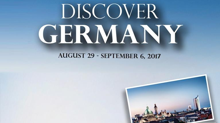 NHPTV Specials: Discover Germany with NHPTV