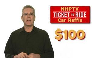 NHPTV Ticket to Ride Car Raffle