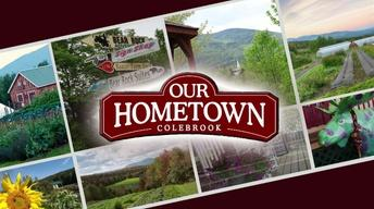 Colebrook (Preview)