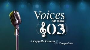 Voices of the (603)