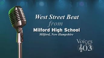 Shambala - Milford HS