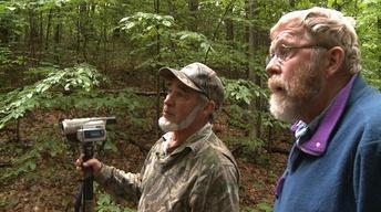 Wildlife Videographer Alfred Balch