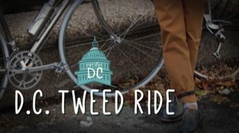 D.C. Tweed Ride