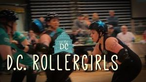 D.C. Rollergirls