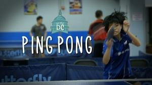 Maryland's Ping Pong Academy