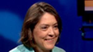 Barbara Bradley Hagerty
