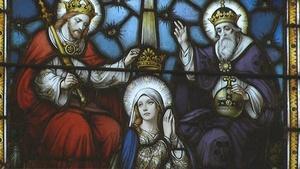 Holy Rosary/Casa Italiana