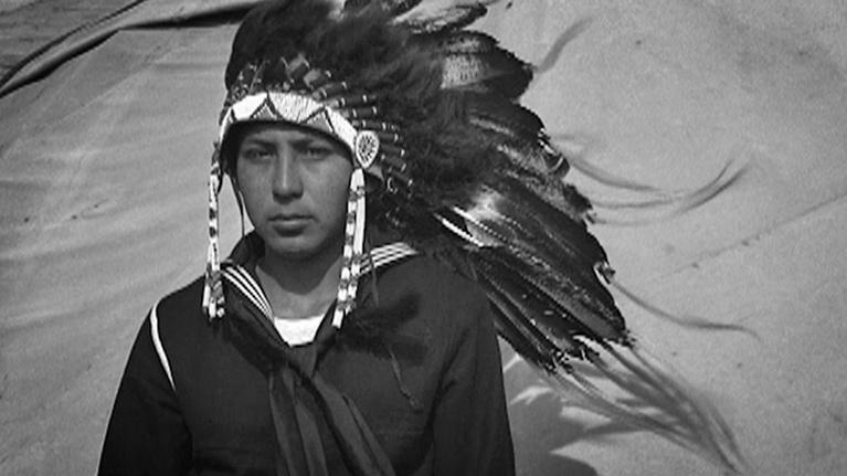 Horace Poolaw