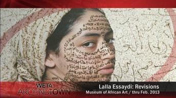 Lalla Essaydi: Revisions