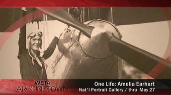 One Life: Amelia Earhart