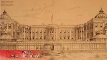 Unbuilt Washington