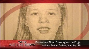 Portraiture Now: Drawing on the Edge